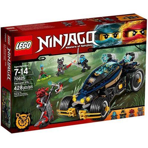Lego NINJAGO Samuraj vxl 70625