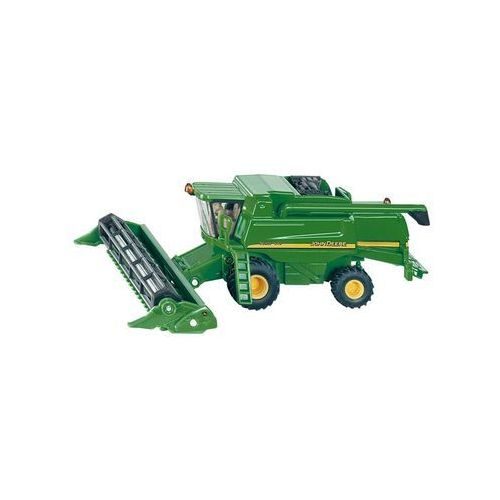 Kombajn Harvester John Deere 9680i (4006874018765)