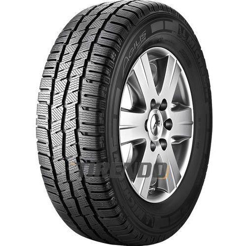 agilis alpin ( 225/70 r15c 112/110r ) marki Michelin