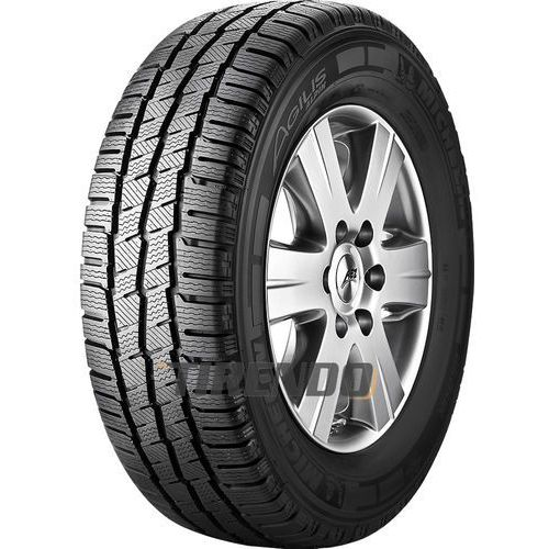 Michelin Agilis Alpin ( 215/70 R15C 109/107R ) (3528709231152)