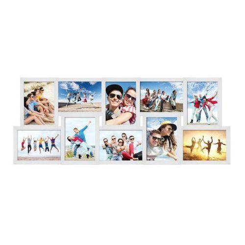 Galeria na zdjęcia 10 x 15 cm biała (5901554526440)