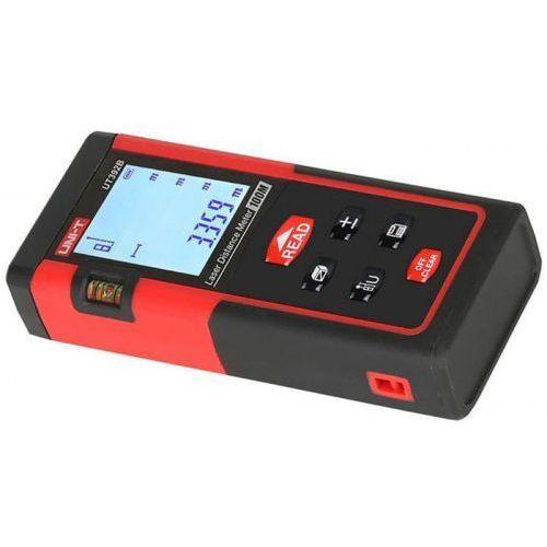 Uni-t ut392b dalmierz laser miernik dystansu 100m (6935750539224)