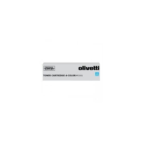 Olivetti toner Cyan B1065, B1065