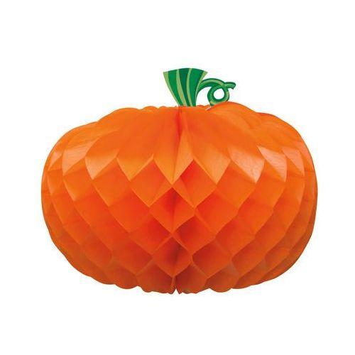 Figurka Dynia na Halloween - 1 szt. (0011179634842)