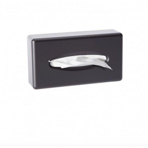 Stella pojemnik na chusteczki higieniczne/ABS czarny 23.002-B, 23.002-B
