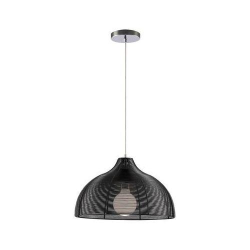Rabalux Lampa wisząca druciana zwis ozz 1x60w e27 czarny 2799