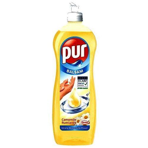 Henkel Płyn do naczyń pur balsam rumiankowy 0,9l