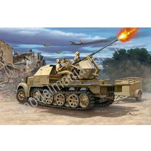 Revell  sd.kfz. 7/2 - revell (4009803032078)