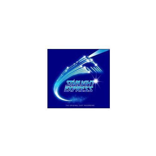 Starlight Express - O. C. R. (0602498744482)