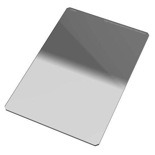 Filtr połówkowy szary edge 100 nano ir nd4 / nd 0.6 grad hard (100x150) marki Irix
