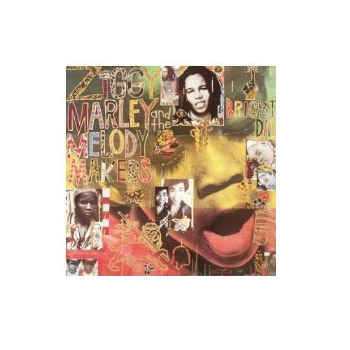 Marley, Ziggy And The Melody Makers - One Bright Day