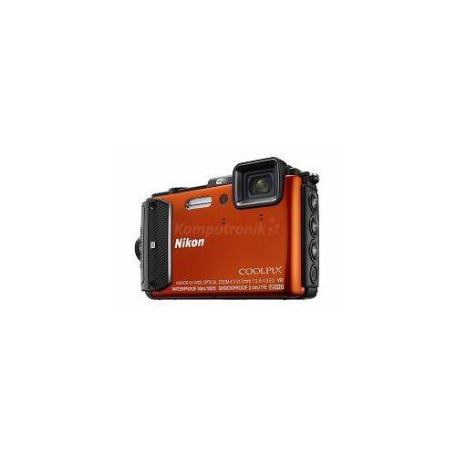 OKAZJA - Nikon Coolpix AW130