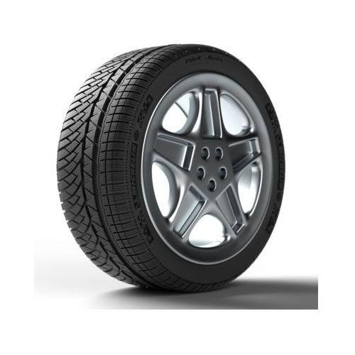 OKAZJA - Michelin Pilot Alpin PA4 245/35 R20 91 V