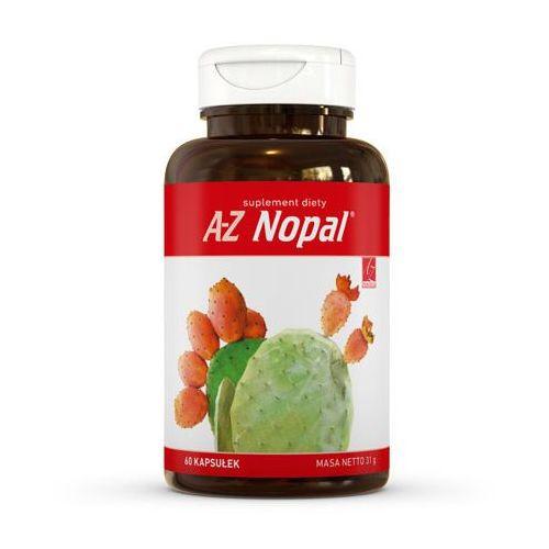 Nopal Vegetarian - produkt z kategorii- Pozostałe zdrowie