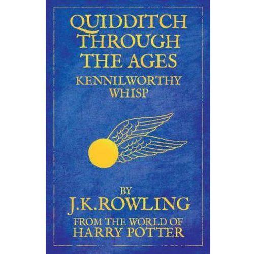 Quidditch Through the Ages (128 str.)