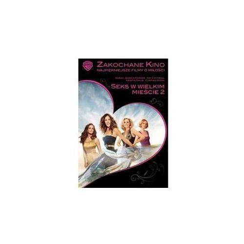 Seks w wielkim mieście 2 (Zakochane Kino) Sex and the City 2 (7321910085738)