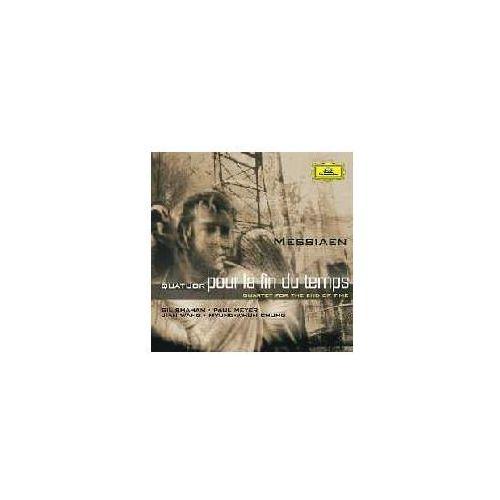 Quartett Auf Das Ende Der Zeit / Quartet For The End Of Time z kategorii Muzyka klasyczna - pozostałe