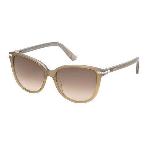 Swarovski Okulary słoneczne sk 0077 57f