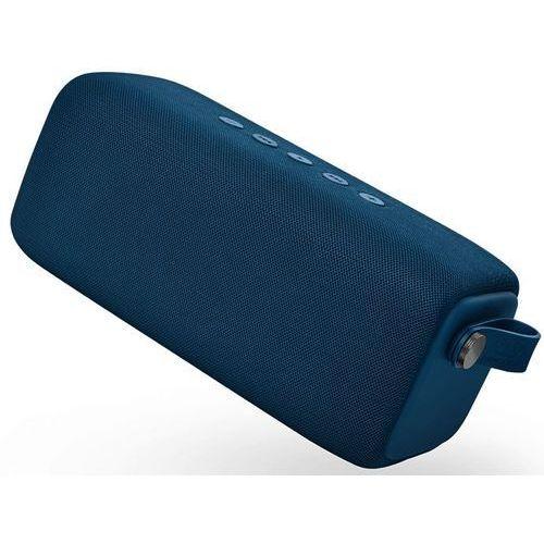 Głośnik mobilny FRESH 'N REBEL Rockbox Bold L Niebieski + Zamów z DOSTAWĄ W PONIEDZIAŁEK! + nawet 20% rabatu na najtańszy produkt! + DARMOWY TRANSPORT!