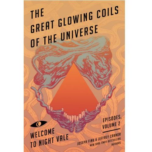 The Great Glowing Coils of the Universe