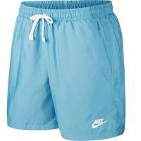 Szorty męskie błękitne marki Nike