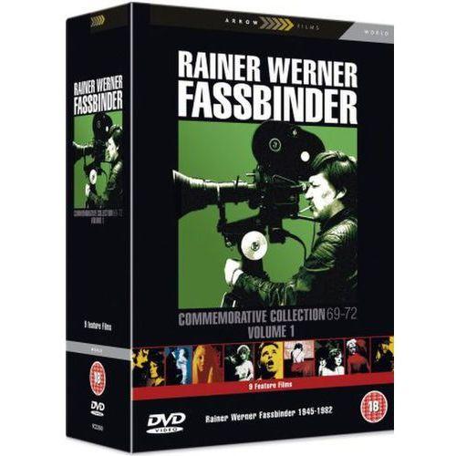 The Fassbinder Collection - Commemorative Ed. 1969 - 1972, kup u jednego z partnerów