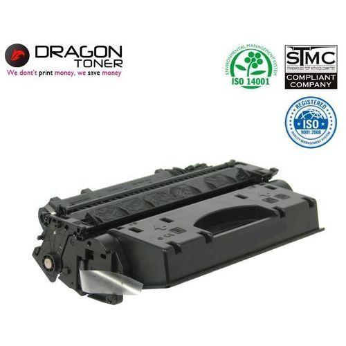HP CE505X / Canon CRG-719H Black