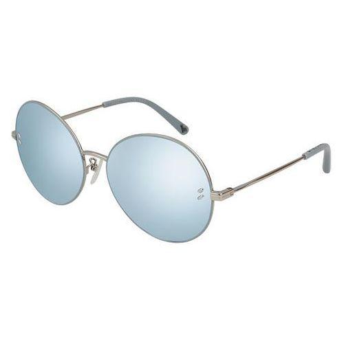 Stella mccartney Okulary słoneczne sk0032s kids 002