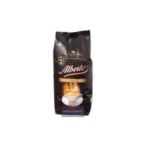 Kawa ALBERTO Caffe Crema 1 kg (4006581016825). Tanie oferty ze sklepów i opinie.