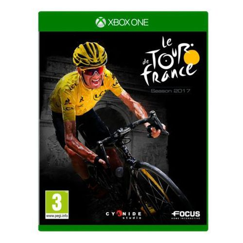 Tour de France 2017 (Xbox One)