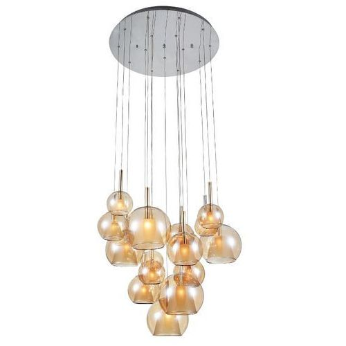Spot light lampa wisząca bellissima 15xg4 20w 1111528 (5901602320976)
