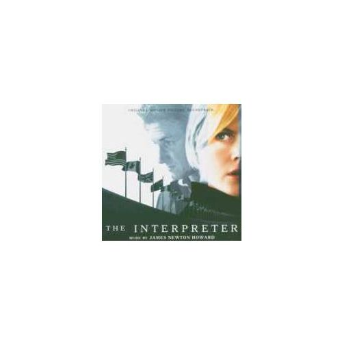 Interpreter, The (TŁumaczka)
