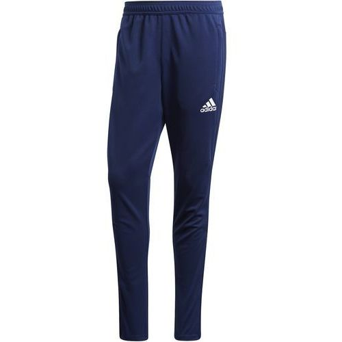Spodnie adidas Tiro17 Training Pants BQ2719, kolor biały
