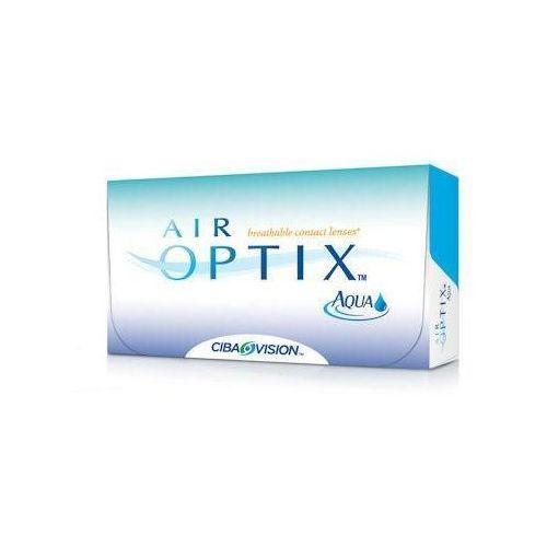 Air Optix Aqua 1 sztuka