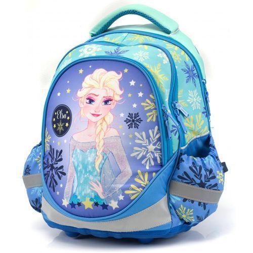 Karton p+p anatomiczny plecak ergo junior frozen ii (8595096733946)