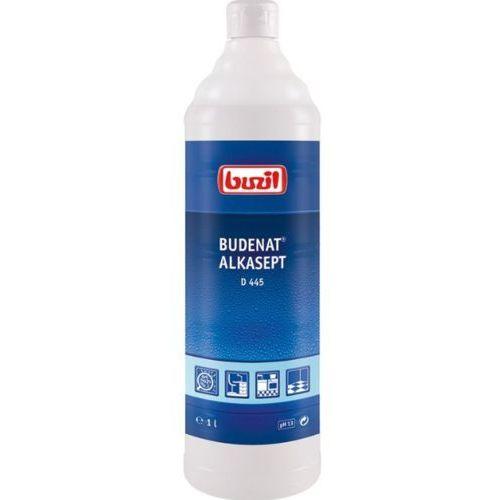 Buzi alkasept d 445 środek do dezynfekcji marki Buzil