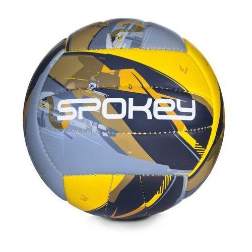 Piłka siatkowa do siatkówki Spokey GRIT r. 5 (5902693200963)