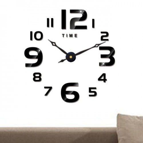 """Zegar ścienny """"zrób to sam"""" #22B6 /316mm"""