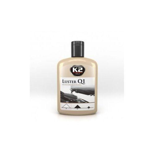 K2  luster q1 biały - mocnościerna pasta polerska