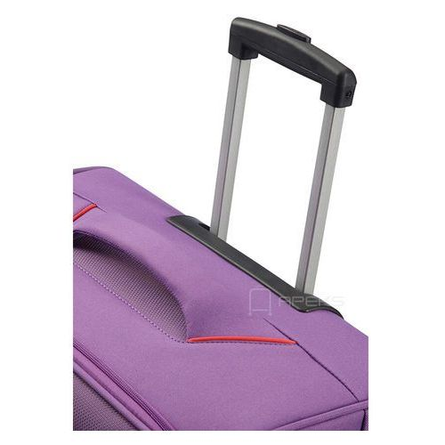 American tourister walizka holiday heat spinner 79, lavender purple