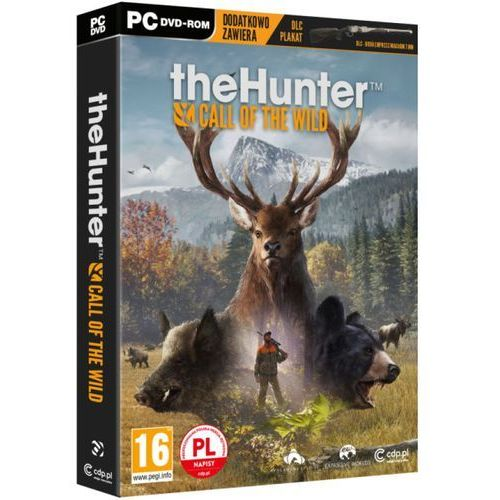 The Hunter Call of the Wild (PC)