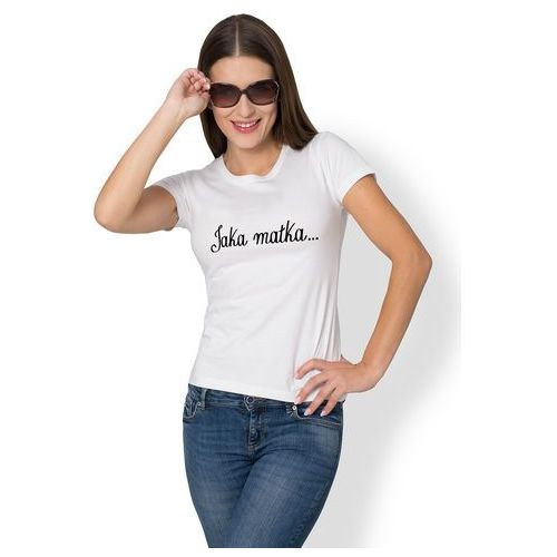 Koszulka jaka matka, Megakoszulki, 36-44