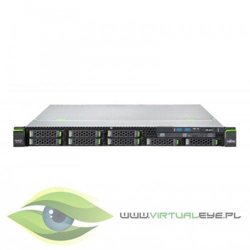 "rx1330m3 e3-1225v6 1x8gb ep400i nohdd (4x3,5"") dvd-rw 2x450w lkn:r1333s0004pl marki Fujitsu"