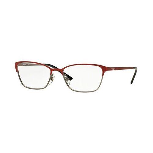 Okulary korekcyjne  vo3989d asian fit 983, marki Vogue eyewear