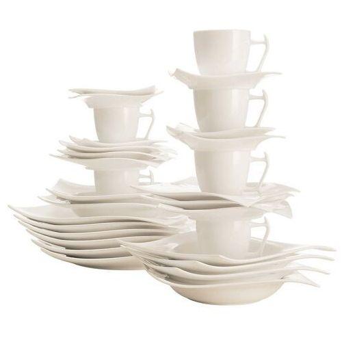 - motion - zestaw obiadowo - kawowy na 6 osób marki Maxwell & williams