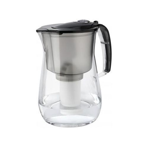 Aquaphor Dzbanek filtrujący Provence 4,2 l + wkład magnezowy A5 MG (kolor czarny) (4744131013619)