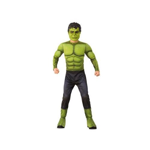 Kostium Hulk Deluxe dla chłopca - Roz. L