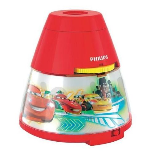 PHILIPS DIS Projector Cars Red 71769/32/16 ()