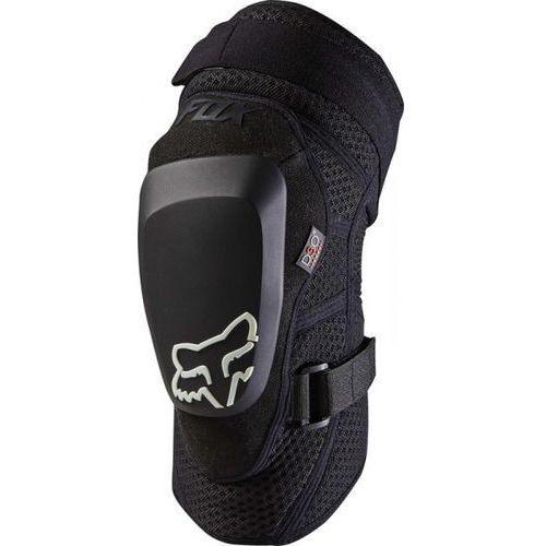 Fox launch pro d3o black ochraniacz kolan marki Fox_2017