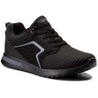 Sneakersy SPRANDI - MP07-17074-05 Czarny